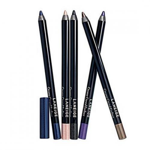 [BIG SALE] Bút Kẻ Mắt Laneige Creamy Crystal Eyeliner 1,2g (Đen Ngọc Trai)