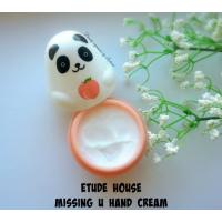 Kem Dưỡng Da Tay Etude House Missing You Hand Cream