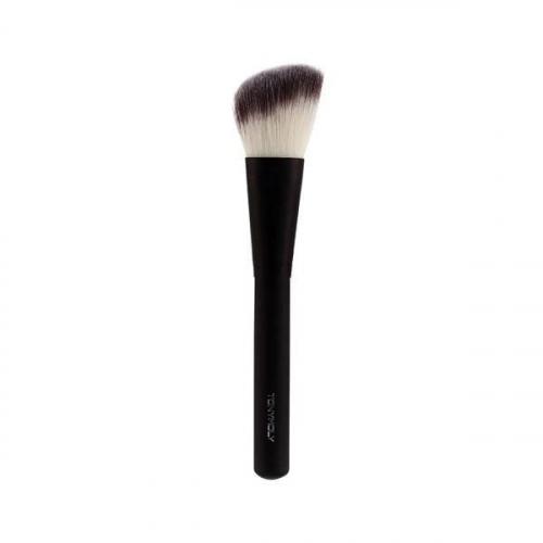 Cọ Chổi Đa Năng Đánh Kem Nền Và Má Hồng Tonymoly Professional Cheek & Shading Brush