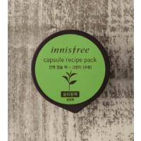 Mặt Nạ Innisfree Capsule Recipe Pack 10ml