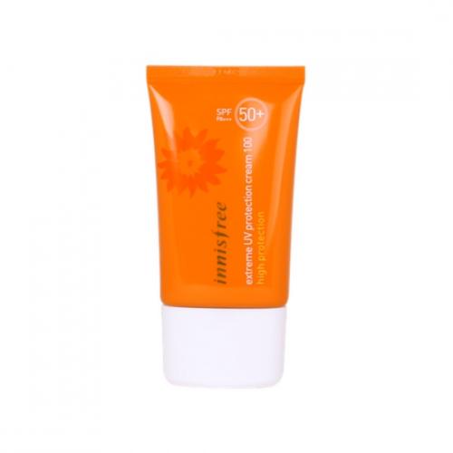 Kem Chống Nắng Vượt Trội Chống Thấm Nước Innisfree Extreme Uv Protection Cream 100 High Protection SPF50+ PA+++ (Phiên bản mới)