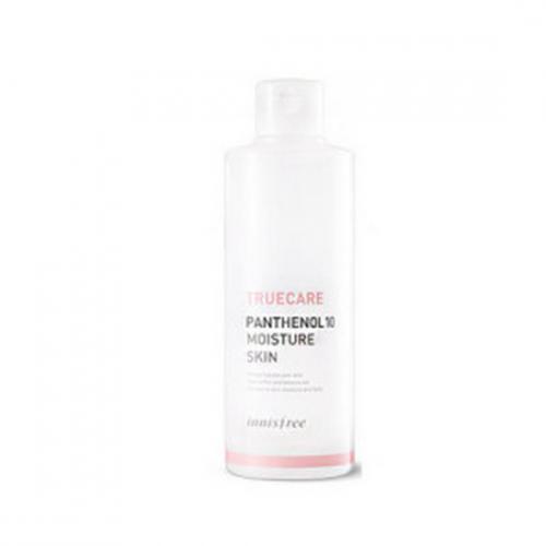 Nước Hoa Hồng Siêu Cấp Ẩm Innisfree Truecare Panthenol 10 Moisture Skin