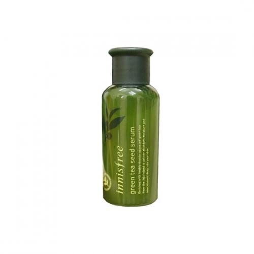 [BEST SELLER] Tinh Chất Dưỡng Da Innisfree The Green Tea Seed Serum 50ml