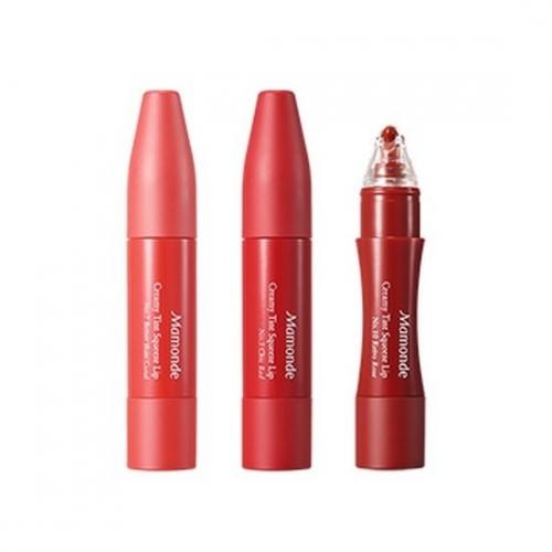 [BIG SALES] Son Kem Dạng Bút Mamonde Creamy Tint Squeeze Lip 9g
