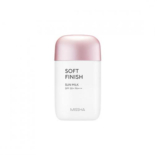 Sữa Chống Nắng Missha All-Around Safe Block Soft Finish Sun Milk SPF 50+/PA+++ 40ml