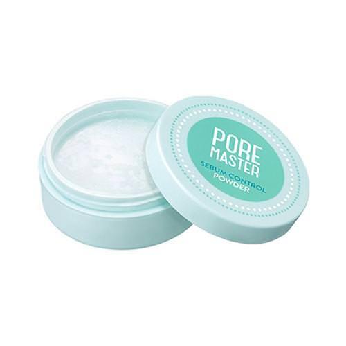 [Đồng Giá 99K] Phấn Phủ Bột Kiềm Dầu Aritaum Pore Master Sebum Control Powder