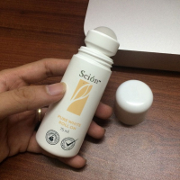 [NEW] Lăn Khử Mùi Scion Nuskin White Roll On 75ml