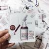 Combo 5 Gói Tinh Chất Tái Tạo Và Phục Hồi Da So Natural Red Peel Tingle Serum Sample