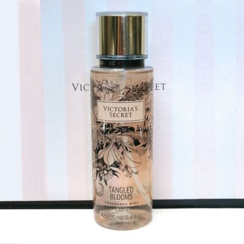 Xịt Thơm Toàn Thân Victoria's Secret – Tangle Blooms Fragrance Mist
