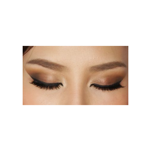 Trang Điểm Mắt - Eye Makeup