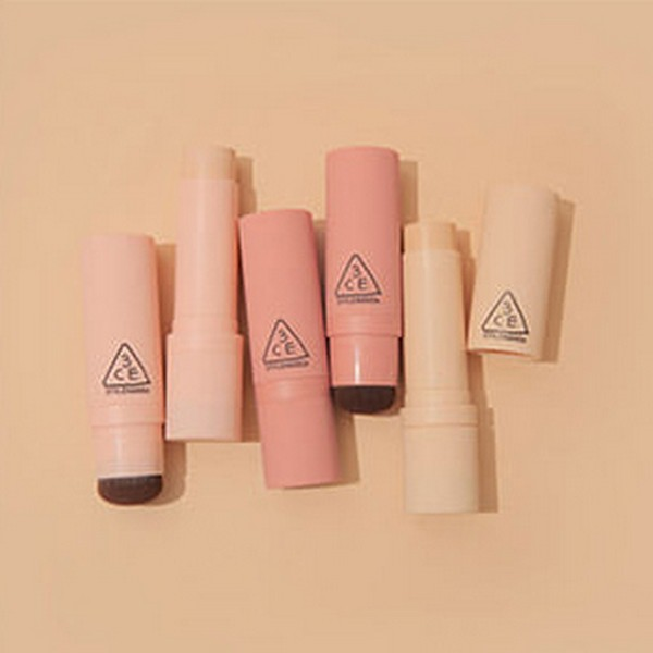 Kem Nền Dạng Thỏi 3CE Layer Covering Stick Foundation
