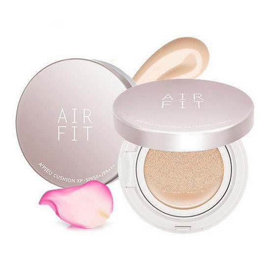 Phấn Nước Apieu Air Fit Cushion XP SPF 50+ Pa+++