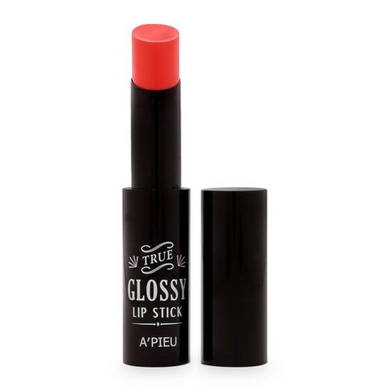 [Đồng Giá 99K] Son Apieu True Glossy Lip Stick