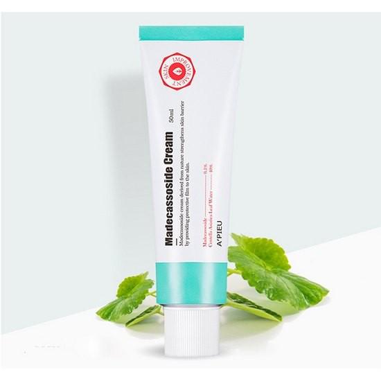 Kem Dưỡng Trị Sẹo Chiết Xuất Từ Rau Má Apieu Madecassoside Cream