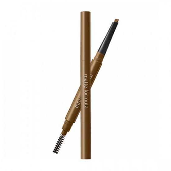 Chì Kẻ Mày 2 Đầu Aritaum Matte Formula Brow Auto Pencil