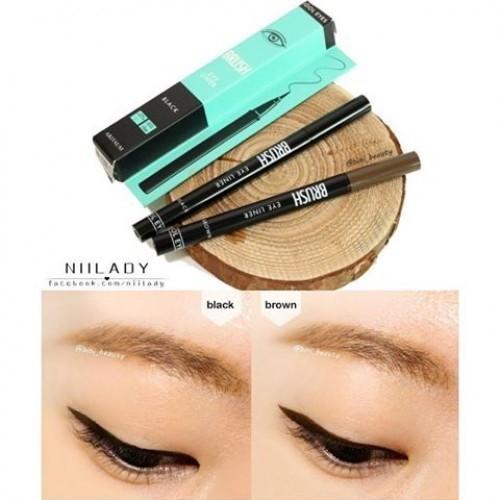 Bút Dạ Kẻ Mắt Aritaum Idol Pen Eyeliner (Màu Đen)