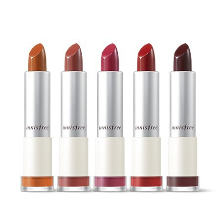 [Đồng Giá 199K] Son Thỏi Innisfree Real Fit Lipstick