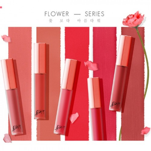 Son Kem Lì BBia Last Velvet Lip Tint - Version 4