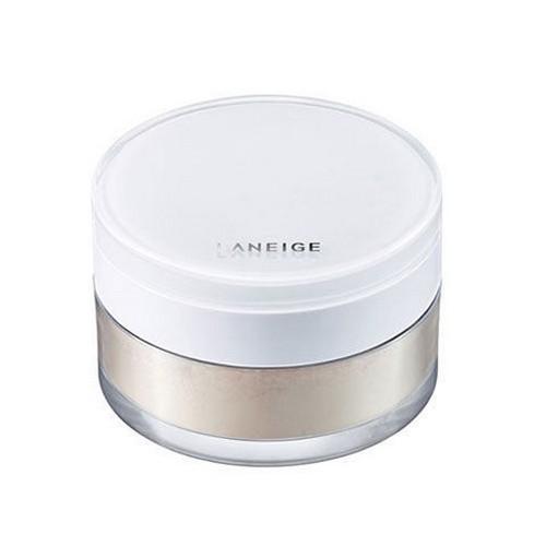 Phấn Phủ Bột Mềm Mịn Laneige Satin Finish Loose Powder EX 20g