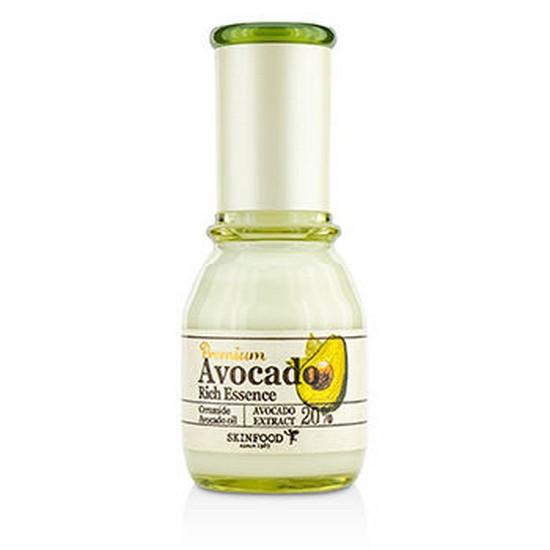 Tinh Chất Dưỡng Chiết Xuất Bơ Skinfood Premium Avocado Rich Essence