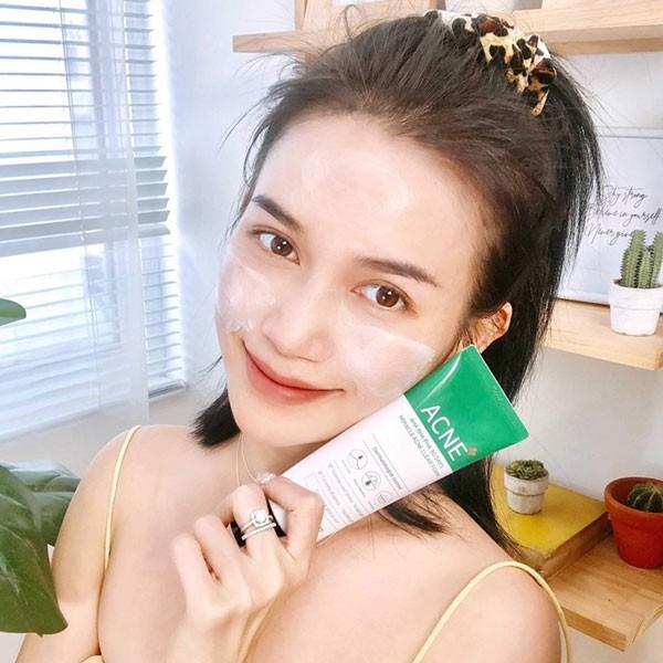 5 loại sữa rửa mặt từ dịu nhẹ đến làm sạch sâu, không khô da, nàng nào muốn da khỏe đẹp thì nên tậu về