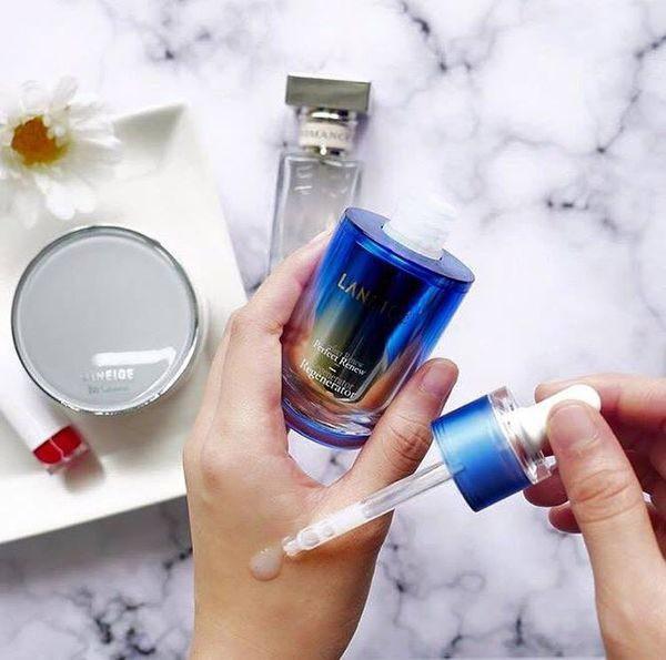 Sai lầm phổ biến khi dùng serum khiến da bạn mãi chẳng đẹp như người ta