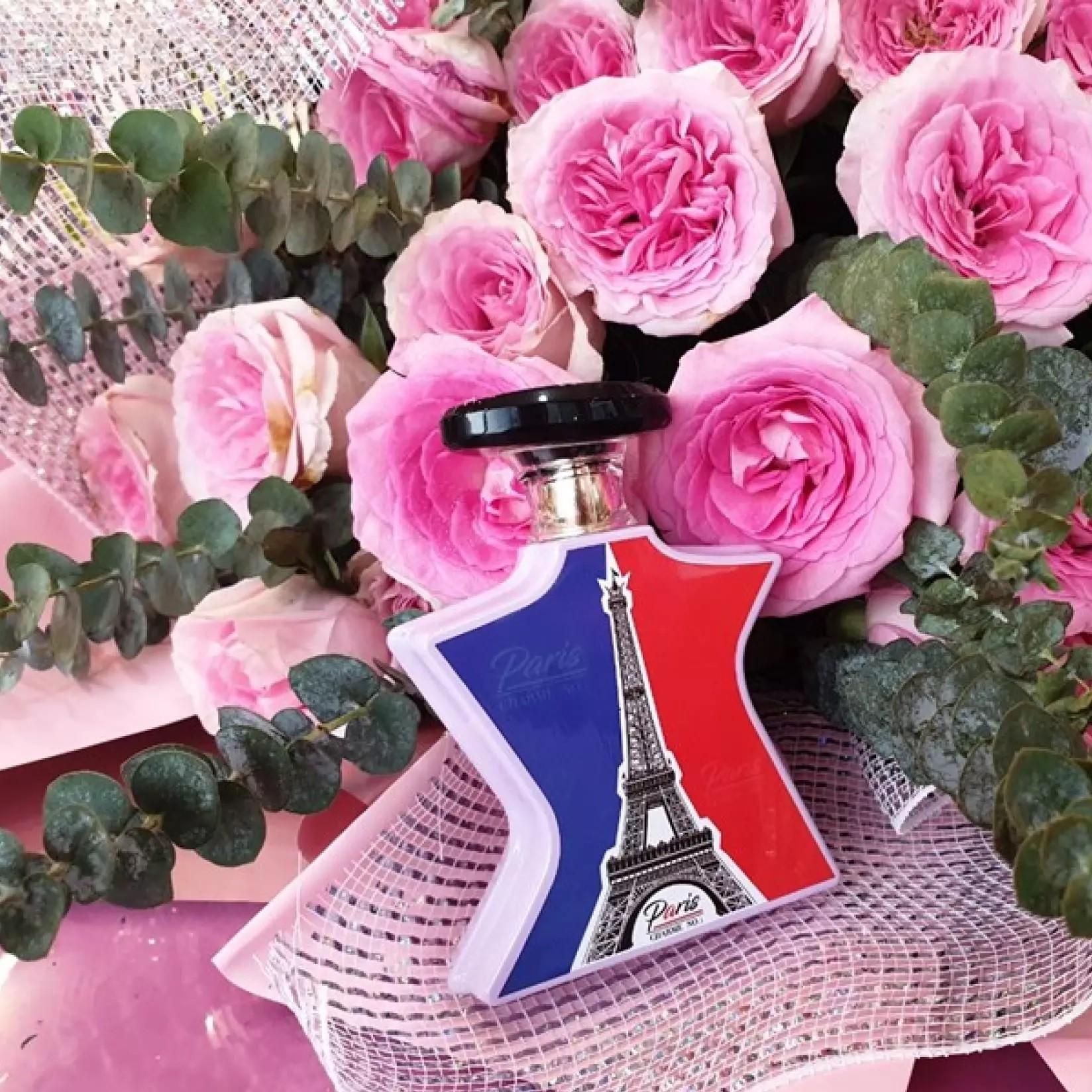 Thích thơm tho mà vẫn muốn tiết kiệm, mời bạn quẹo lựa nước hoa Charme