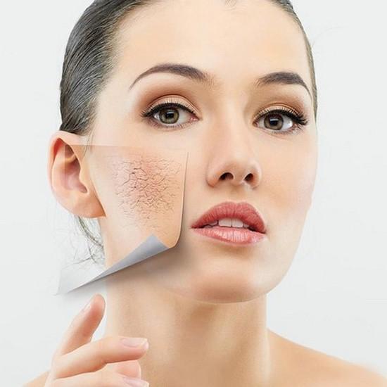 bí quyết chăm sóc dưỡng da vào mùa đông