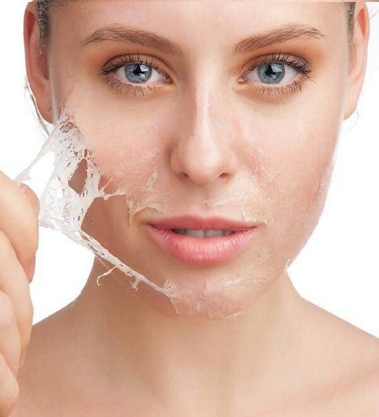tẩy da chết cơ học phương pháp làm đẹp da hữu hiệu đón tết