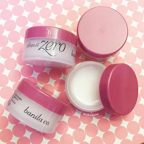 Sáp Tẩy Trang Banila Co Clean It Zero 7ml