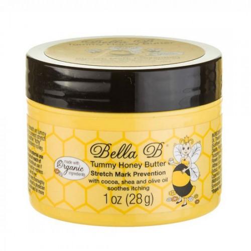 Bơ Đậm Đặc Ngăn Ngừa Rạn Da Cho Mẹ Bầu Bella B Tummy Honey Butter
