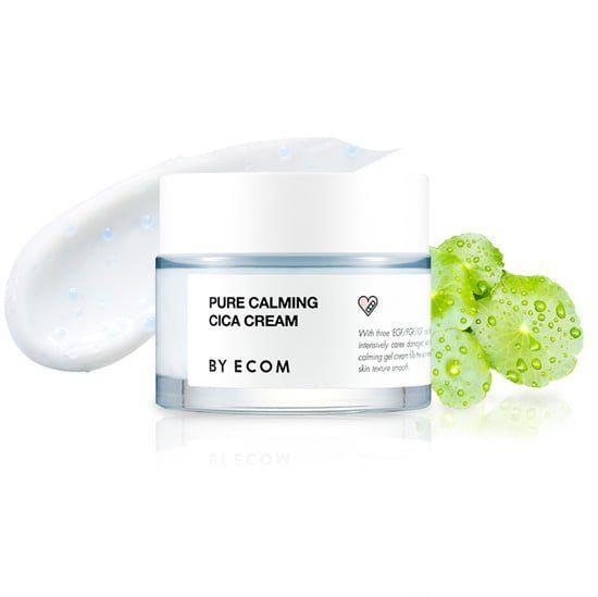 Kem Dưỡng Phục Hồi Da Nhạy Cảm By Ecom Pure Calming Cica Cream 50ml