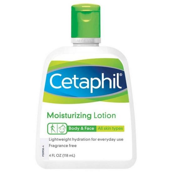Sữa Dưỡng Thể Dưỡng Ẩm Cho Da Cetaphil Moisturizing Lotion