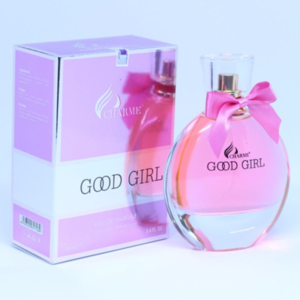 Nước Hoa Nữ Charme Good Girl 60ml