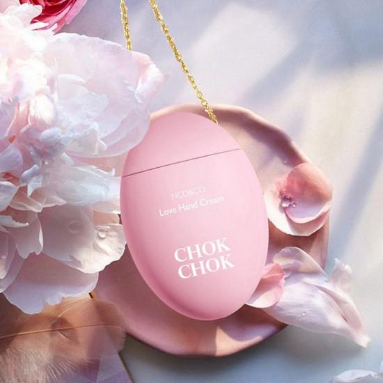 Kem Dưỡng Da Tay Chok Chok Love Hand Cream
