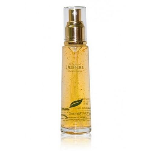 Serum Tinh Chất Vàng Dưỡng Sáng Da Deoproce Premium Vita Gold Essence 50ml