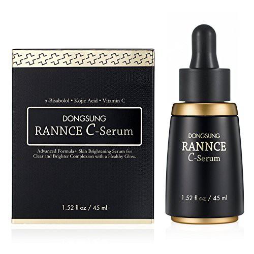 [HOT] Tinh Chất Trị Nám Dongsung Rannce C Serum 45ml