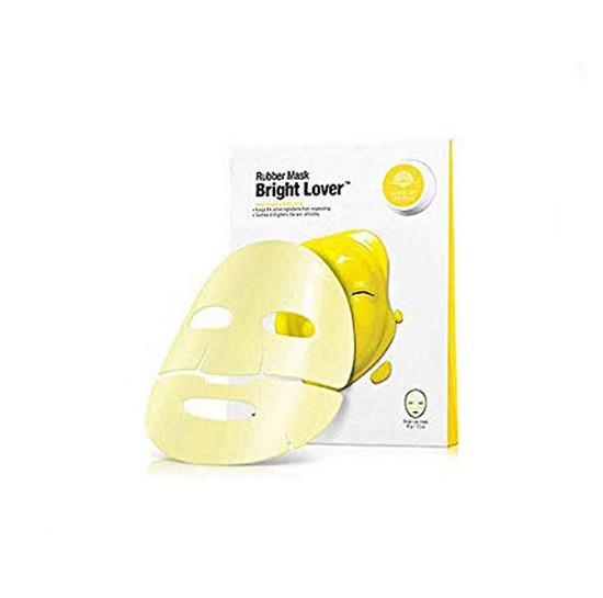 Mặt Nạ Cao Su Dưỡng Trắng Da Dr.Jart+ Dermask Rubber Mask Bright Lover