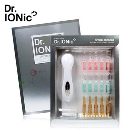 Set dưỡng phục hổi da và ngăn ngừa nếp nhăn Dr.lonic & Dr.Vita Hàn Quốc