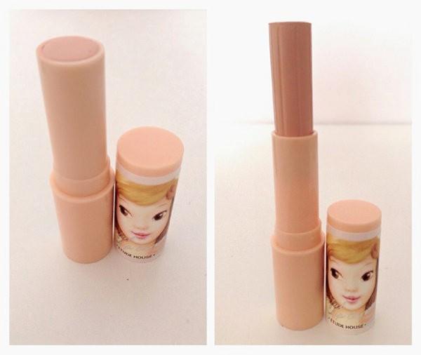 Thỏi Che Khuyết Điểm Môi Etude House Kissful Lip Concealer 3.5g
