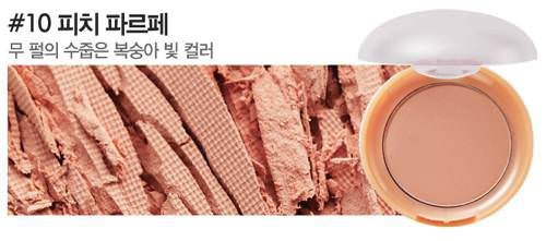 Phấn Má Hồng Etude House Lovely Cookie Blusher 7.2g