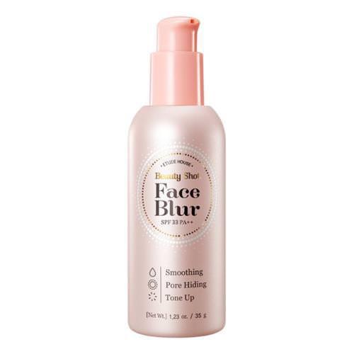 Kem Lót 3 Trong 1 Etude House Beauty Shot Face Blur 35g