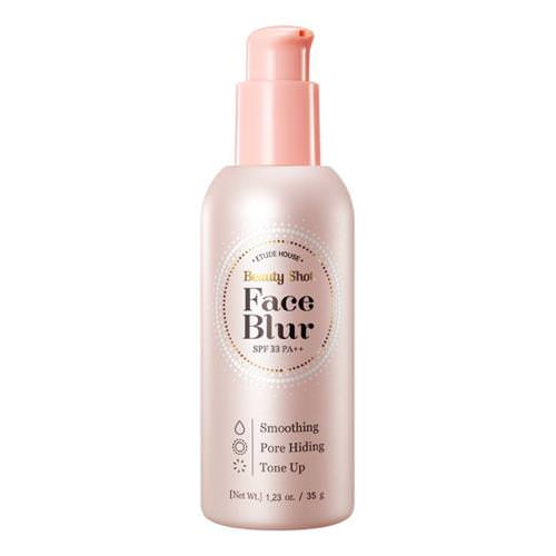 Kem Lót 3 Trong 1 Etude House Beauty Shot Face Blur 35g