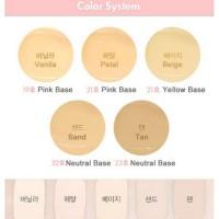 Kem BB Chiết Xuất Khoáng Chất Quý Hiếm Etude House Precious Mineral Beautifying Block Cream Moist 45g