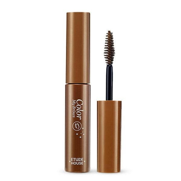 Cọ Tô Màu Mày Etude House Color My Brows Cara