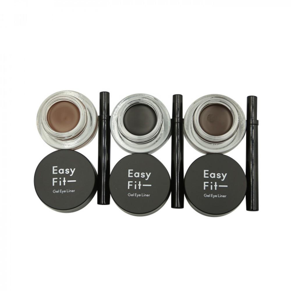 Gel Kẻ Mắt Bền Màu Etude House Easy Fit Gel Eye Liner