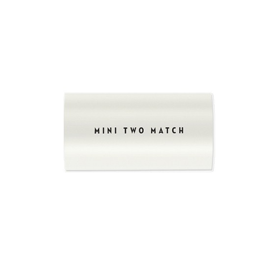 Cục Nối Son 2 Đầu Etude House Mini Two Match
