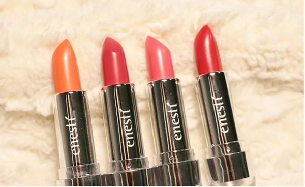 Son Màu Dưỡng Môi Enesti O'she Deep Moisturizing Lipstick 3.4g