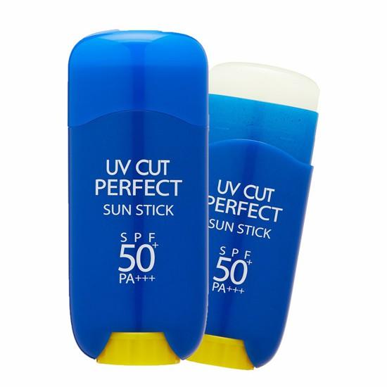 Sáp Chống Nắng Dạng Thỏi Enesti Sun Stick UV Cut Perfect SPF 50+ PA+++ 23g