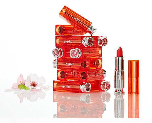 [HOT] Son Thỏi Cho Đôi Môi Mềm Mượt Eyenlip Beauty Matt Lipstick 5 Color 4g